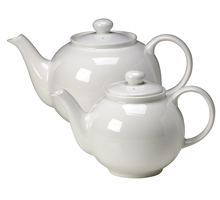 staffordshire fine bone china teapot